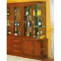 优曼-2弧形酒柜