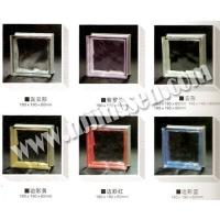 南京玻璃-南京玻璃彩砖-南京尖森艺术玻璃-2
