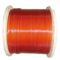 供應鍍鋅鋼絲繩 包膠鋼絲繩 304不銹鋼絲繩