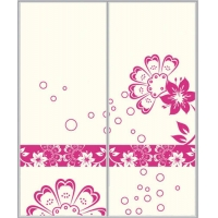衣柜门系列 GRT-305|陕西西安衣柜门
