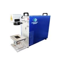 台式光纤激光打标机GMF-10/GFF-10
