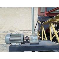 德州正金厂家专业生产SWL丝杆升降机