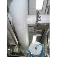 供应未来通风工程的新型管道之节能环保布风管