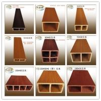 木塑方木條板