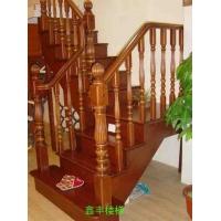 南京:鑫丰楼梯实木烤漆门;专业设计;上门安装;  XF-A3