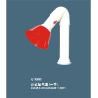 台式抽气罩(一节)(WJH0601)-北京抽气罩|实验室排风