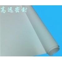 膨体软四氟板-国产可代替进口板材