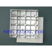 铝合金防静电地板·表面粘有高耐磨防火高压层