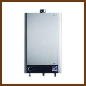 平衡式燃气热水器|陕西西安万和热水器