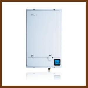 平衡式燃气热水器|陕西西安万和燃气热水器图片