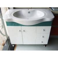 南京橱柜--南京卫浴--卫浴柜4