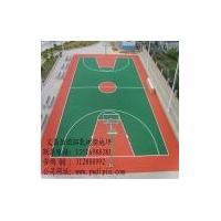 永康体育馆专用塑胶地板弹性好耐磨损