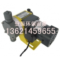 电镀计量泵CT-02