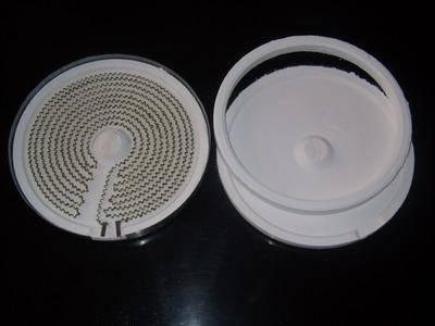 电陶炉纳米绝热材料