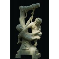 石雕、人物雕塑