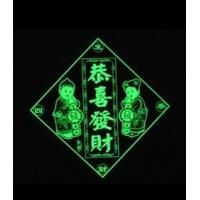 深圳最大的夜光粉生产厂家
