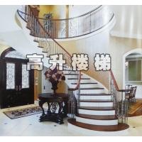 铁艺楼梯-高升楼梯
