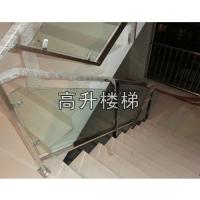 南京钢木楼梯-高升楼梯-GS-GM003
