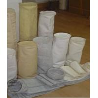烧结厂氟美斯(FMS)耐高温针刺毡除尘布袋价格
