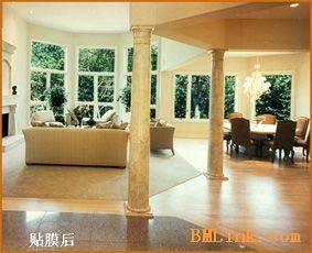 北京磨砂装饰膜13124794909防撞条磨砂膜