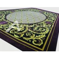 雅俊 手工地毯 羊毛地毯 工艺毯