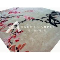 雅俊手工地毯 羊毛地毯 工艺毯