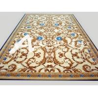 地毯实样-1 雅俊地毯 手工地毯 羊毛地毯