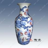 陶瓷花瓶 家居装饰陶瓷花瓶
