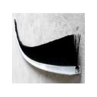 自动安全双排扶梯毛刷