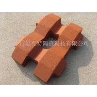 红色植草砖、井字砖、广场砖、草坪砖、陶土砖