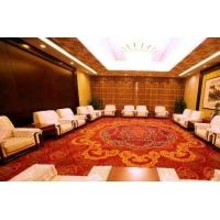 北京环保地毯生产羊毛地毯定做地毯