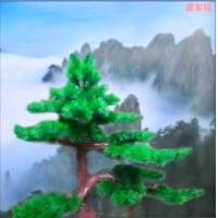 假树-广东优质假树-韶关优质假树——迎客松