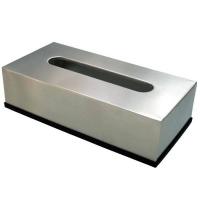 不锈钢纸巾盒/纸巾筒