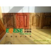 木油 木蜡油 易泽思室内硬质木蜡油 户外透明系列木蜡油