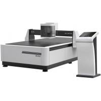 DMB系列雙曲面CNC精密雕刻機床(經濟型)