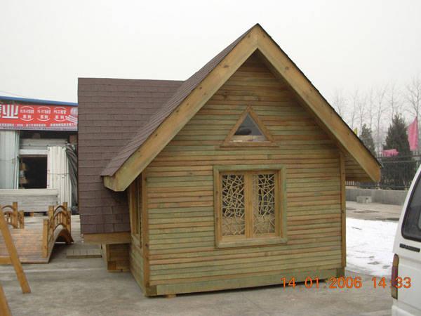 防腐木木屋产品图片,防腐木木屋产品相册