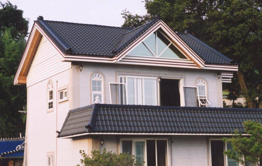 GAF | Roofing Shingles - Styles & Colors