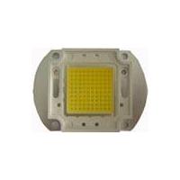50W大功率LED白光红光黄光蓝光