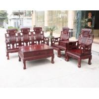 百年如意沙发 红木家具十大品牌 忆古轩
