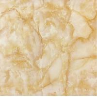 佛山瓷砖批发800黄玉石全抛釉地板砖厂家直销