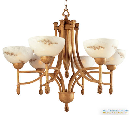 欧式吊灯产品图片,欧式吊灯产品相册图片