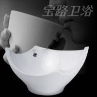宝路卫浴陶瓷-洁具-豪系列-碗盆