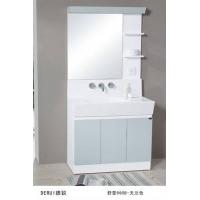 德锐0.9米舒曼浴室柜(B型)