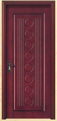 金煌派  橡木烤漆门