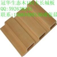 生态木195大长城板UV仿大理石晶体板