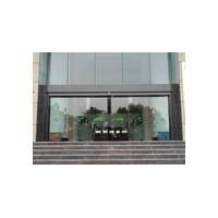 北京维修自动门