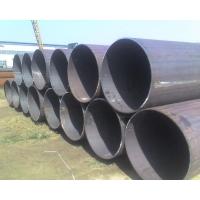 ASTM A671Gr.CC65直缝焊接钢管
