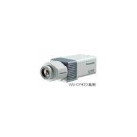 WV-CP474|彩色摄像机|WV-CP474