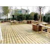 供应芬兰木(北欧赤松)芬兰木板材 芬兰木规格材 上海欧弘木业