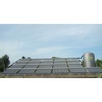 怎样选购太阳能热水器